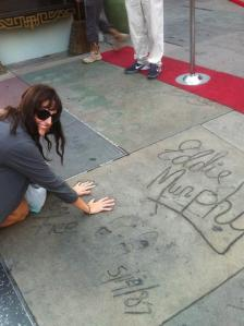 Hollywood Boulevard, 2012